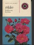 Růže, královna květin - náhled