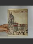 Staletá Praha III - náhled