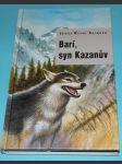 Barí, syn Kazanův - náhľad