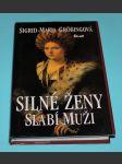 Silné ženy slabí muži - slovensky - náhľad