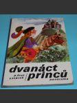 Dvanáct princů - Šrut - náhľad