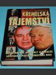 Kremelská tajemství - náhled