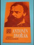 Antonín Dvořák - Burghauser - náhled