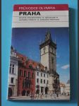 Praha Průvodce Olympia - náhled