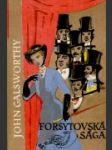 Forsytovská sága - náhled