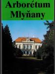 Arborétum Mlyňany - náhled