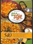 Jedlá zo sóje, sójových granúl, z iných strukovín a obilnín - náhled