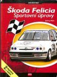 Škoda Felicia - Sportovní úpravy - náhled