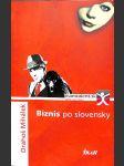 Biznis po slovensky - náhled