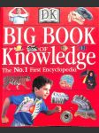 Big Book of Knowledge - náhled