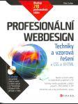 Profesionální webdesign - náhled