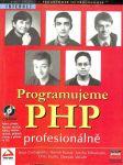 PHP Programujeme profesionálně - náhled