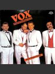 VOX - Singing That Happy Song (LP) - náhled