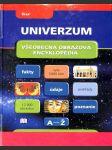 Univerzum - všeobecná obrazová encyklopédia A - Ž - náhled