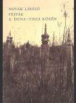 Fejfák a Duna - Tisza közén - náhled