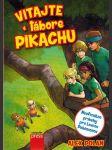 Vitajte na tábore Pikachu - náhled