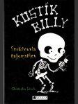 Kostík Billy - Strážcovia tajomstiev - náhled