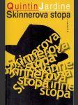 Skinnerova stopa - náhled