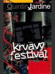 Krvavý festival - náhled