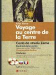 Voyage au centre de la Terre (Cesta do středu země) - náhled