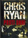 Proti ohni - Ryan Chris - náhled