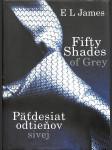 Fifty shades of grey: Päťdesiat odtieňov sivej - náhled