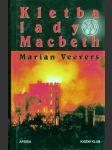Kletba lady Macbeth - náhled
