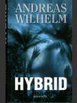 Hybrid - Andreas Wilhelm /2013/ - náhled