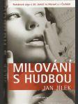 Milování s hudbou - Jan Jílek (2008) - náhled