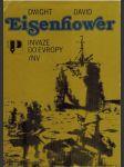 Eisenhower - Invaze do evropy - náhled