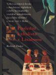 Poslední kabalista z Lisabonu - náhled
