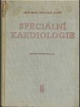 Speciální kardiologie - náhled