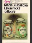 Lékárnická trilogie - náhled