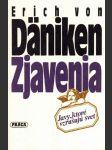 Zjavenia (Däniken Von Erich) - náhled