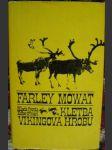 Kletba Vikingova hrobu - Farley Mowat - náhled