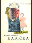 Babička (1972) - náhled