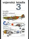 Vojenská letadla 3. - náhled