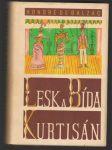 Lesk a bida kurtisán - náhled