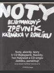 Noty - Bejbypankový zpěvník Kašpárka v rohlíku (Noty, akordy, texty k CD Bejbypank, Navždy, Ten Halywůd a CD singlu Ježíšku, panáčkuj!, souhrnný reprint bookletů) - náhled