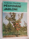 Pěstování jabloní - náhled