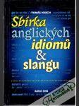 Sbírka anglických idiomu a slangu - náhled