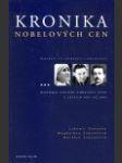 Kronika Nobelových cen  - náhled