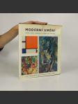 Moderní umění - náhled