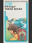 Taras Buľba (Historická novela) - náhled