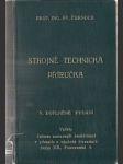 Strojně technická příručka - náhled