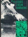 Studie z dějin hornictví 15 - náhled