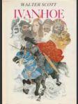 Gambit Ivanhoe - náhled