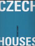 České domy - Czech Houses - náhled
