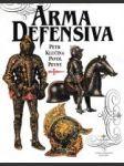 Arma defensiva - náhled