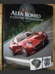 Alfa Romeo a century of inovation - náhled